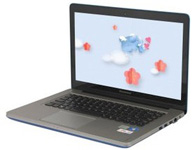 联想U410-IFI(H)星海蓝 CPU型号:英特尔 酷睿i5 3代硬盘类型:混合硬盘(SSD+HDD屏幕尺寸:14英寸 1366x768CPU型号:Intel 酷睿i5 3337UCPU主频:1.8GHz 内存容量:4GB DDR3硬盘容量:24GB +500GB 混合硬盘