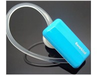 讴鸟EBH-101 蓝牙版本  V2.1+EDR,蓝牙模式 Hands free/Headset/AV/AV RCP profile,传输功率  Class2 传输范围: 10米。单声道,NOKIA手机支持听音乐,其它手机只能接打电话
