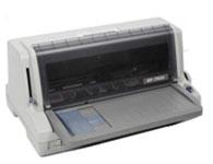 实达BP-750K实达BP-750K 打印方式 针式 打印针数 7针 复写能力 7份(1份原件+6份拷贝) 接口类型 USB接口,并行接口,串行接口(选配),网络接口(选配)