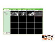 SYTX-U1.0 用户操作用,连接平台,安装电脑上运行,提供实时监看、检索回放、报警查询。支持流媒体解码,高清预览,语音双向,云台控制,录像回放等远程视频管理,1\4\6\8\9\13\16\25\36画面预览;英文\简体中文版本,支持XP和WIN7,提供SDK二次开发包