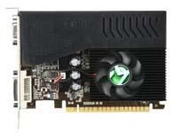 铭瑄 GT610巨无霸X2铭瑄 GT610巨无霸X2 芯片厂商:NVIDIA  显卡芯片:GeForce GT610  显存容量:2048MB GDDR3核心频率:810MHz  显存频率:1070MHz 散热方式:散热风扇 I/O接口:HDMI接口/DVI接口/VGA接口 总线接口:PCI Express 2.0 16X  流处理器(sp):48个