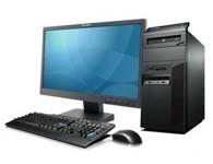 联想ThinkCentre M8400t(i7 3770 4GB 1TB)联想ThinkCentre M8400t(i7 3770 4GB 1TB)   显示器尺寸:19英寸 CPU 型号:Intel 酷睿i7 3770 CPU 频率:3.4GHz 内存容量:4GB DDR3 1333MHz 硬盘容量:1TB 7200转 显卡芯片:AMD Radeon HD 7450 1GB