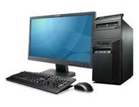 联想ThinkCentre M8400t(i5 3470 4GB 1TB)联想ThinkCentre M8400t(i5 3470 4GB 1TB)  显示器尺寸:19英寸 CPU 型号:Intel 酷睿i5 3470 CPU 频率:3.2GHz 内存容量:4GB DDR3 1333MHz 硬盘容量:1TB 7200转 光驱类型:DVD刻录机