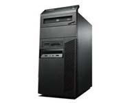 联想ThinkCentre M8480t(i5 3570 4GB 1TB)联想ThinkCentre M8480t(i5 3570 4GB 1TB)  CPU 型号:Intel 酷睿 i5 3570 CPU 频率:3.4GHz 内存容量:4GB DDR3 1333MHz 硬盘容量:1TB 7200转 显卡芯片:AMD Radeon HD 7650 1GB 光驱类型:DVD刻录机 产品类型:商用台式机 显卡类型:独立显卡 音频系统:集成