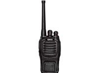 通达信 TDX-F36通达信 TDX-F36 载波输出功率<5W 信道数量(单工) 16 电池1250mAh(Li-ion)