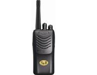 建伍 TK-U100U工作频率范围 : C型 : 144-174/440-480MHz / C2型 : 400-430MHz 16信道扫瞄功能 纤薄﹑轻巧(203g含电池) VHF/UHF 5W/4W音频输出功率 DTMF (PTT ID, 自动拨号) 三色LED