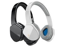 罗技 UE4500无线头戴式耳机麦克风 充电电池