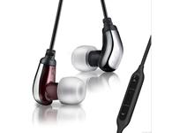 罗技 UE600vi入耳式隔音耳机+麦克风 专业动铁单元线控耳机