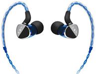 罗技UE900vi四单元动铁入耳式耳机 震撼音质享受