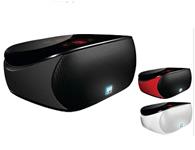 罗技 UE Mini Boombox无线蓝牙音箱+内置麦克风+触摸屏