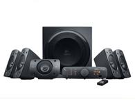 罗技 Z906 5.1声道音箱音响立体声环绕