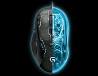 罗技 G500S