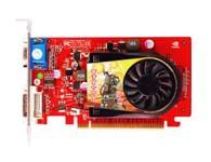 小影霸GS6后羿版小影霸GS6后羿版 芯片厂商:NVIDIA 显卡芯片:GeForce G210 显存容量:512MB GDDR3显存位宽:64bit 核心频率:589MHz 显存频率:1580MHz 散热方式:散热风扇 I/O接口:DVI接口/VGA接口 总线接口:PCI Express 2.0 16流处理器(sp):48个