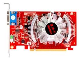小影霸GS9女娲版小影霸GS9女娲版 芯片厂商:NVIDIA 显卡芯片:GeForce GT610 显存容量:2048MB GDDR3 核心频率:810MHz 显存频率:1100MHz I/O接口:HDMI接口/VGA接口 3D API:DirectX 11 最高分辨率:2560×1600 制造工艺:40纳米 核心代号:GF119 外接电源接口:无外接电源接口 显存类型:GDDR3 其他特点:持PhysX物理加速技术,支持节能技术