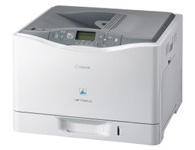 佳能LBP7750Cdn 产品类型:彩色激光打印机 最大打印幅面:A4 黑白打印速度:A4:大约30ppm,Let彩色打印速