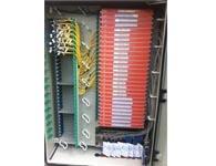 SMC光缆交接箱288芯室外落地式电信级