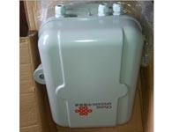 室外防水分光箱可装1分8 4个分光器 光纤分纤箱 光纤分路箱入户箱