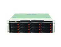 视野天下 SYTX-3008NVR 适用于分布式存储,录像+转发+WEB监控等功能;2U机箱,64位Linux架构,8*SATA盘位,1*G网口;支持最大64路D1/64路720P/32路1080P录像,多机组网最大支持3000路D1录像;支持树型级联和横向堆叠扩展;支持SYTX-1000M、SYTX-2000M管理多台的扩展,最大支持64台组网;支持V1.0和SYTX-Web客户端远程监控
