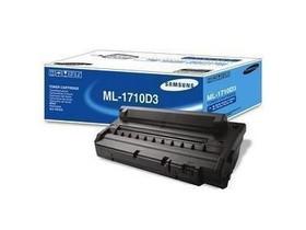 三星ML-1710D3 黑色  适用机型:激光打印机:三星 ML-1510/1710/1740/1750  打印页数:3000页  设计类型