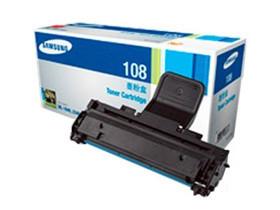 三星D108S/XIL 黑色  适用机型:Samsung ML-1641/2241  打印页数:1500页
