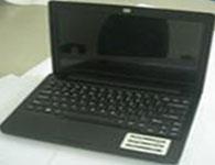 """清华同方 E13-Y1 B-W   """"CPU:英特尔双核D2500 1.86G 操作系统:Windows® 7/. 内存:2G(高配) 硬盘:160G(高配) LED:13.3寸(1280*800) 内置无线网卡802.11b/g内置130万摄像头 电池容量:3500MAH/三芯锂电 时尚,超薄"""""""