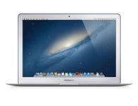苹果MacBook Air(MD760ZP/A)苹果MacBook Air(MD760ZP/A)屏幕尺寸:13.3英寸 1440x900 CPU型号:Intel 酷睿i5 4250U CPU主频:1.3GHz 内存容量:4GB(4GB×1)