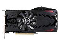 七彩虹战斧 GT640-1GD5  芯片厂商:NVIDIA 显卡芯片:GeForce GT640 显存容量:1024MB GDDR5显存位宽:64bit 核心频率:1110MHz 显存频率:5200MHz