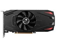 七彩虹战斧GTX650-2GD5  芯片厂商:NVIDIA 显卡芯片:GeForce GTX 650 显存容量:2048MMB GDDR5 显存位宽:128bit 核心频率:1058MHz 显存频率:5000MHz 散热方式:散热风扇