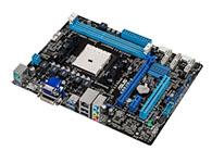 华硕F2A85XM-A  CPU类型: AMDAMD CPU接口: FM2FM2: A85主板结构: Micro ATX是否支持显示输出: 支持