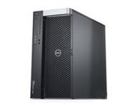 """戴尔Precision T7600戴尔Precision T7600  CPU类型:Intel 至强E5-2600 CPU主频:3.3GHz CPU型号:Xeon E5-2643 最大CPU数量:2颗 主板芯片组:Intel C600 内存类型:DDR3 内存大小:4GB 硬盘容量:1TB 硬盘描述:1-4个3.5""""硬盘"""