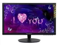 易美逊P2279WDLI   屏幕尺寸:21.5英寸 面板类型:IPS 动态对比度:5000万:1 最佳分辨率:1920x1080 背光类型:LED背光 屏幕比例:16:9(宽屏)视频接口:D-Sub(VGA),DVI-D