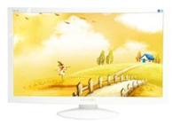 易美逊G2770L  屏幕尺寸:27英寸 面板类型:TN 动态对比度:500万:1 最佳分辨率:1920x1080 背光类型:LED背光 屏幕比例:16:9(宽屏)
