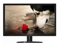 易美逊H2223WLS  屏幕尺寸:21.5英寸 面板类型:TN 动态对比度:5000万:1 最佳分辨率:1920x1080 背光类型:LED背光 屏幕比例:16:9(宽屏)