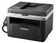 联想F2071H联想F2071H 涵盖功能:打印/复印/扫描/传真 产品类型:黑白激光多功能一体机 最大处理幅面:A4 耗材类型:鼓粉分离 黑白打印速度:20ppm 双面功能:手动