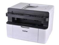 兄弟1816兄弟1816 涵盖功能:打印/复印/扫描/传真 产品类型:黑白激光多功能一体机 最大处理幅面:A4 耗材类型:鼓粉分离 黑白打印速度:20ppm