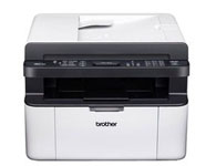 兄弟1813兄弟1813 涵盖功能:打印/复印/扫描/传真 产品类型:黑白激光多功能一体机 最大处理幅面:A4 耗材类型:鼓粉分离 黑白打印速度:20ppm 双面功能:手动