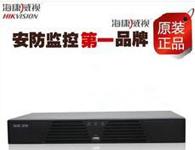 海康威视DS-7808HW-SNH  24路视频 4路音频 支持CIF编码,,支持24路同步回放,支持VGA和CVB同时输出