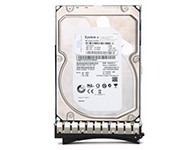 "IBM 500GB   (81Y9802)  IBM 500GB 7.2K 6Gbps NL SATA 3.5"" G2SS HDD  FOR M4"