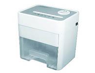 三木SD9156碎纸机三木SD9156碎纸机  碎纸张数:6张/次(A5/70g),桌面型碎纸机,轻盈小巧.