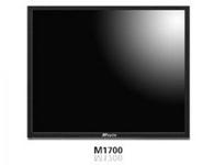 美晶VS-M1700 17寸专业级液晶监视器 专业级金属窄边框
