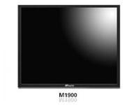 美晶VS-M1900 19寸专业级液晶监视器 专业级金属窄边框