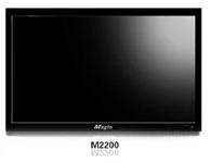 美晶VS-M2200 22寸专业级液晶监视器 专业级金属窄边框