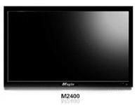美晶VS-M2400 24寸专业级液晶监视器 专业级金属窄边框