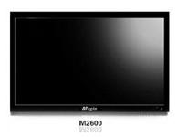 美晶VS-M2600 26寸专业级液晶监视器 专业级金属窄边框