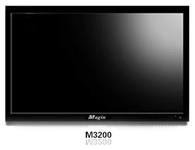 美晶VS-M3200 32寸专业级液晶监视器 专业级金属窄边框