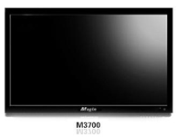 美晶VS-M3700 37寸专业级液晶监视器 专业级金属窄边框