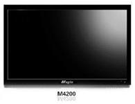 美晶VS-M4200/4600 42寸专业级液晶监视器  专业级金属窄边框
