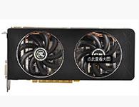 讯景 270X魔将  显卡 - XFX讯景芯片厂商:AMD 显卡芯片:Radeon R9 270X 显存容量:2048MB GDDR5 显存位宽:256bit 核心频率:1050MHz 显存频率:5600MHz 散热方式:散热风扇