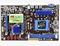 梅捷 SY-H61+V2梅捷 SY-H61 V2 主芯片组:Intel H61 CPU插槽:LGA 1155 CPU类型:Core i7/Core i5/Core i 内存类型:DDR3 集成芯片:声卡/网卡 显示芯片:CPU内置显示