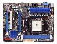 梅捷 SY-F2A95X 节能版梅捷 SY-F2A95X 节能版  主芯片组:AMD A75 CPU插槽:Socket FM2 CPU类型:AMD A10/A8/A6/A4 内存类型:DDR3 集成芯片:声卡/网卡 显示芯片:CPU内置显示